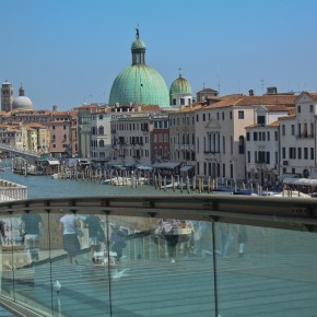 Part I: Back to Barcelona, from Venecia.