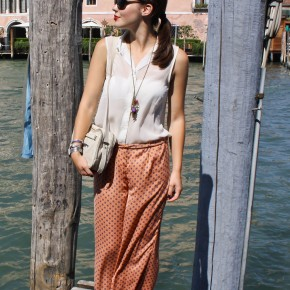 Part II: Outfits from Venecia