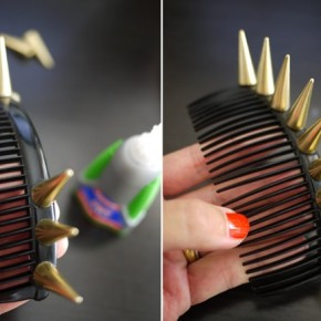 DIY: something for your hair