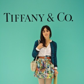 ''Brunch at Tiffany's''