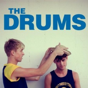 The Drums, in Munich