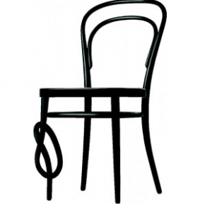 The Chair - Thonet 214K