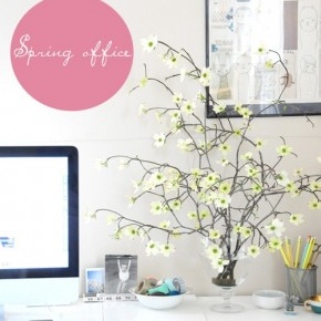 Spring Office