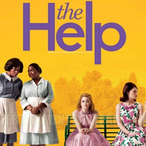 "My opinion about the film...""The Help"""