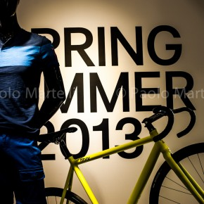 H&M for Brick Lane Bikes collection