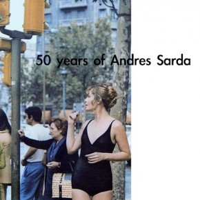 50 years of Andrés Sardá