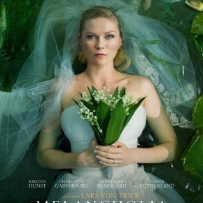 My movie recommendations: 'Melancholia' by Lars von Trier
