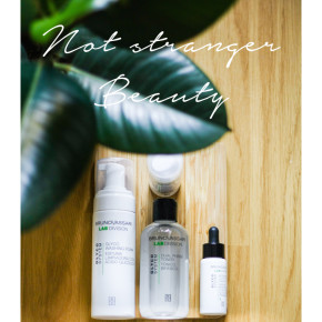 Beauty Tips: Glyco System treatment