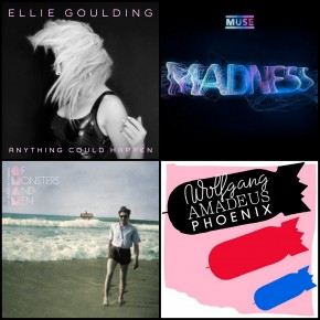 Playlist of the week 13/11