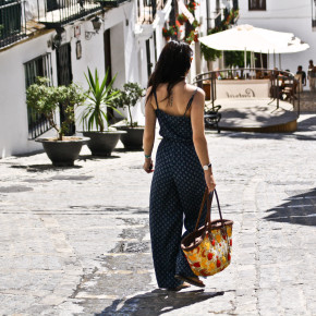 Vacation : Vejer