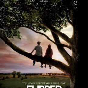 My movie recommendations: 'Flipped'